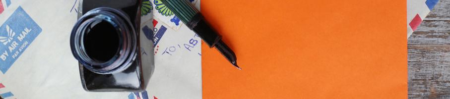 Füller & Tinte