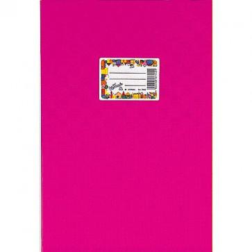 Herma Heftschoner Plastik A4 Rosa 7451
