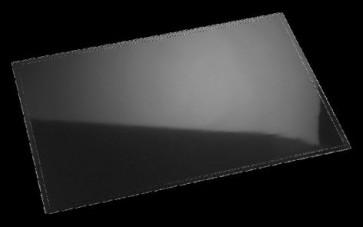 Läufer Schreibtischunterlage DURELLA 50x70cm transp.klar