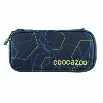 "Coocazoo Schlamperetui ""PencilDenzel"" Laserbeam Blue"