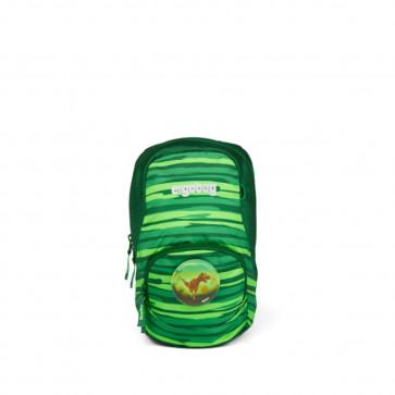 Ergobag ease klein Kindergartenrucksack Dschungel