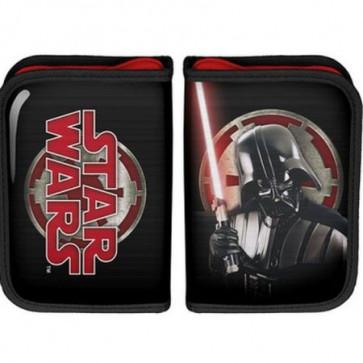Star Wars Federmäppchen 1-Zipp gefüllt