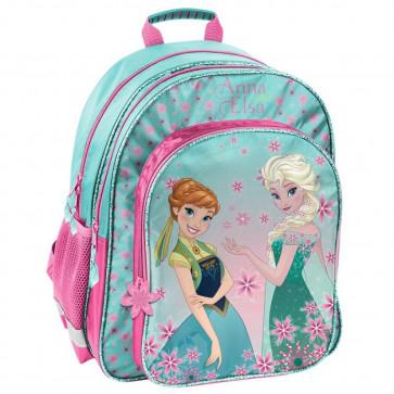 Frozen Die Eiskönigin Anna & Elsa Kindergartenrucksack Disney