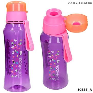 TOPModel Trinkflasche Lila 10535