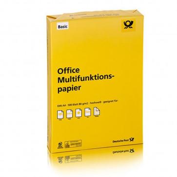 Post Office Kopierpapier A4 Basic 500 Blatt
