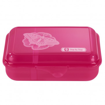 """Step by Step Lunchbox """"Natural Butterfly"""""""