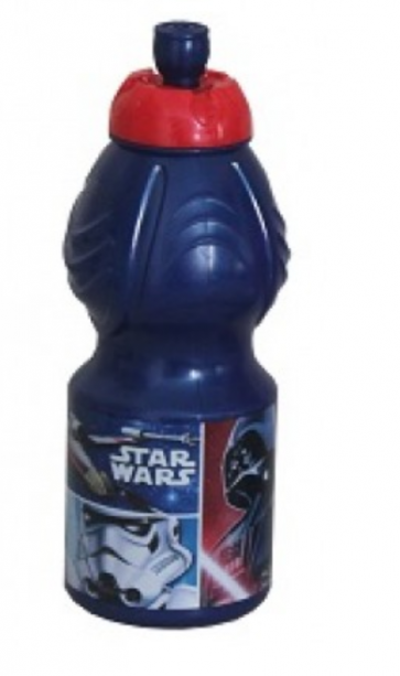 Star Wars PE Flasche 400 ml - Disney