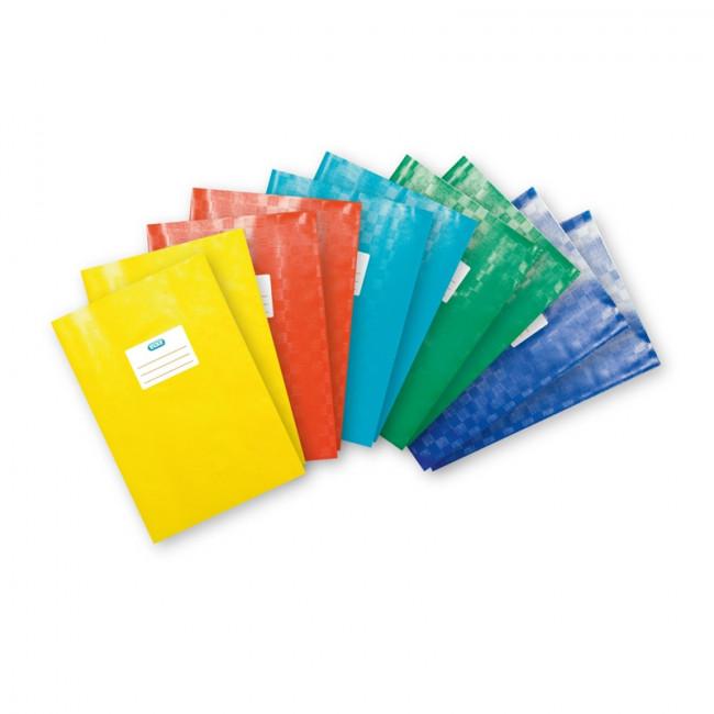 Papier Heftschoner von Herma Din A4 10 verschiedene Farben
