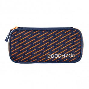 Coocazoo Schlampermäppchen Pencil Denzel FreakaSneaka Orange/Blau
