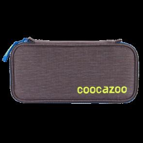 "Coocazoo Schlampermäppchen  ""PencilDenzel"" MixedMelange Blue Camou"