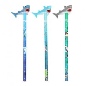 DINO WORLD Bleistift Underwater