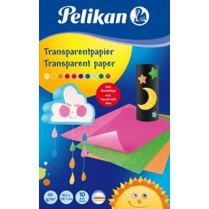 Pelikan Transparentpapier 10 Blatt