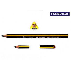 Staedtler Triplus-Schreiblern- Bleistift 119HB