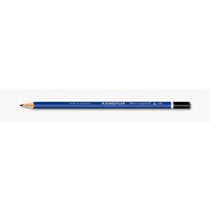 Staedtler Ergo Soft Mars Bleistift 1502B 3Kant