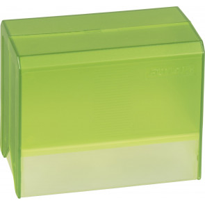 Brunnen Karteikartenbox DIN A6 quer ungefüllt