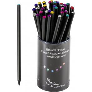 Bleistift Brillant