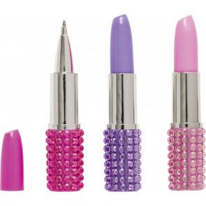 Brunnen Kugelschreiber Lipstick