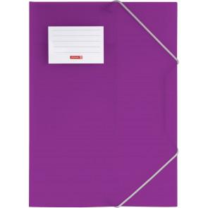 Brunnen Sammelmappe DIN A4 FACT! violett