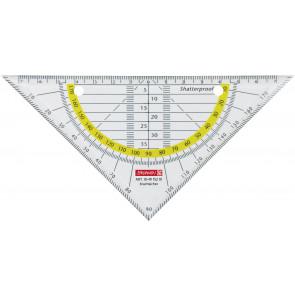 Brunnen Geometrie-Dreieck 16cm bruchsicher