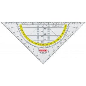 Brunnen Geometrie-Dreieck 16 cm bruchsicher