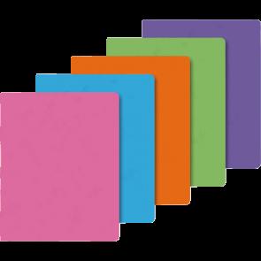 Brunnen Ringbuch Pappe FACT!plus 3cm in verschiedenen Farben