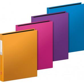 BRUNNEN Ringbuch A4 Trend in vier verschiedenen Farben