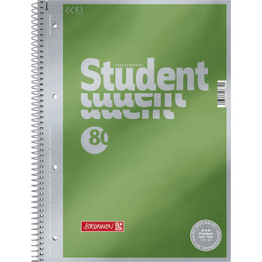 Collegeblock A4 unliniert Premium