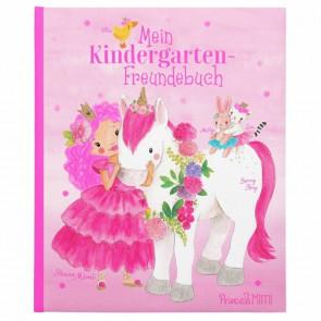 Princess Mimi Kindergarten-Freundebuch || Depesche 10282