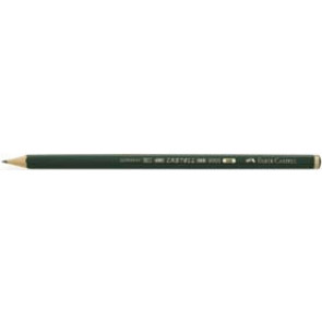 Faber Castell Bleistift Castell 9000-B