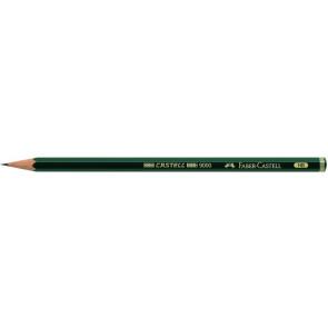 Faber Castell Bleistift Castell 9000-HB