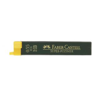Faber Castell Fein-Mine 0,3Mm 9063S-Hb Fc