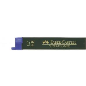 Faber Castell Fein-Mine 0,7Mm 9067S-Hb Fc