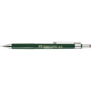 Faber Castell Druckbleistift 0,5 9715 Tk-Fine Fc