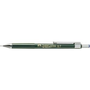 Faber Castell Druckbleistift 0,7 9717 Tk-Fine Fc