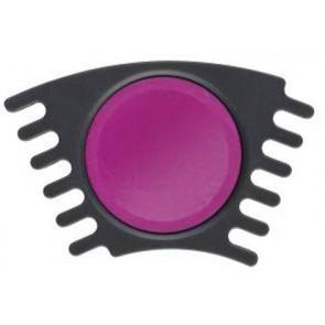 Faber Castell Ersatz-Farbe Connector magentarot 125025