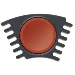 Faber Castell Ersatz-Farbe Connector zinnoberrot dunkel 125022