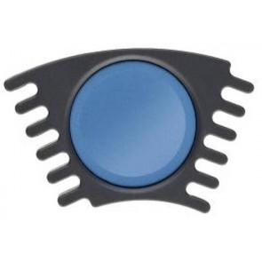 Faber Castell Ersatz-Farbe Connector cyanblau 125053