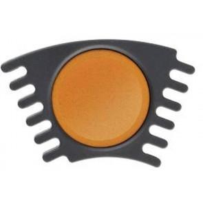 Faber Castell Ersatz-Farbe Connector orange 125014