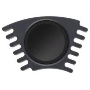 Faber Castell Ersatz-Farbe Connector schwarz 125099