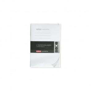 Herlitz my.book flex Refill kariert A6 2x40 Blatt