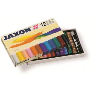 Jaxon Ölpastellkreide Jaxon 12 Stück