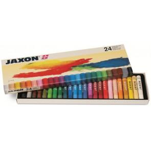 Jaxon Ölpastellkreide Jaxon 24 Stück