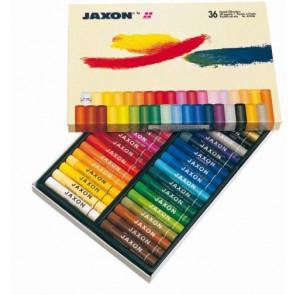 Jaxon Ölpastellkreide Jaxon 36 Stück