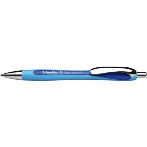 Schneider Kugelschreiber Slider Rave XB blau