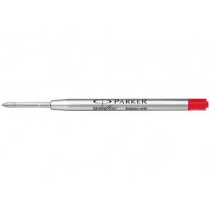 Parker Mine Kugelschreiber M Quink flow rot
