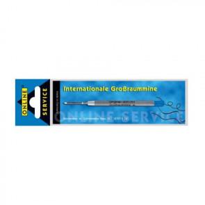 Online Kugelschreiber Großraum- mine M blau Online 40005/3 und 95161