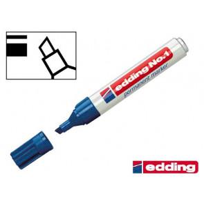Edding Edding Filzschreiber 1 Blau