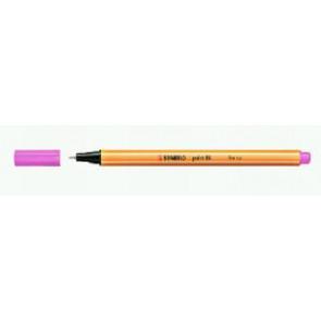 Stabilo Stabilo-Point 8856 pink