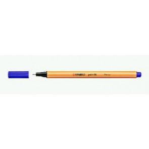 Stabilo Stabilo-Point 8841 blau