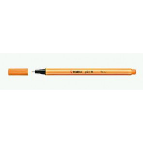 Stabilo Stabilo-Point 8854 orange